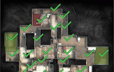 [CS:GO] Map thi đấu Cache đã hoàn tất việc sửa đổi và sẽ xuất hiện tại ESL One New York 2019