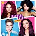 "Little Mix ""DNA"" official album cover"