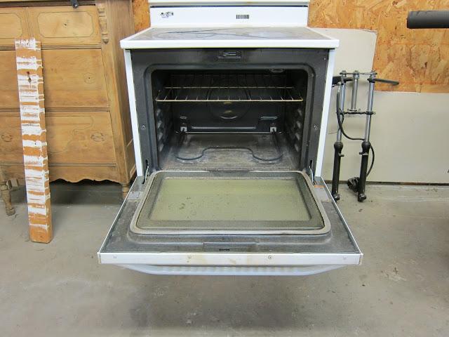 Powder Coating Oven ~ Zebraskunk powder coating oven extension