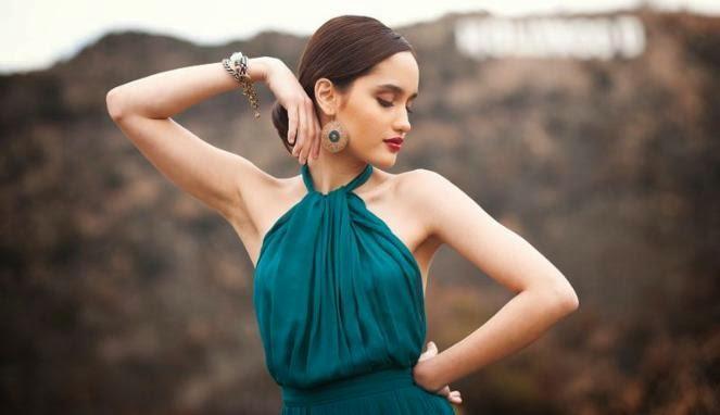 Profile dan Biodata : Cinta Laura