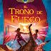 El trono de fuego en Chile