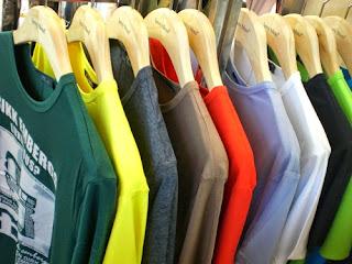 Baju Kaos Grosir Di Tanah Abang