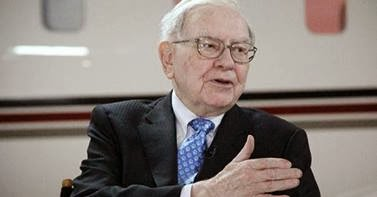 warren Buffett's by www.mcxoperator.com