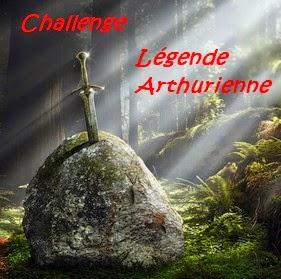 Challenge Légendes Arthuriennes