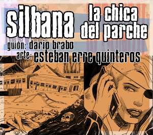 Silbana (la chica del parche)