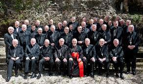 bishops singing
