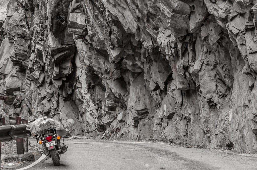 bike trip to uttarakhand, budgetyatri