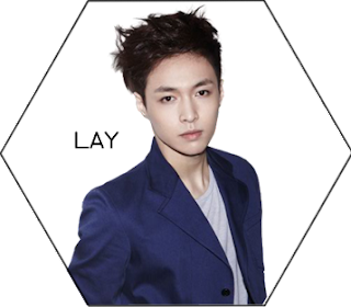 EXO-M LAY