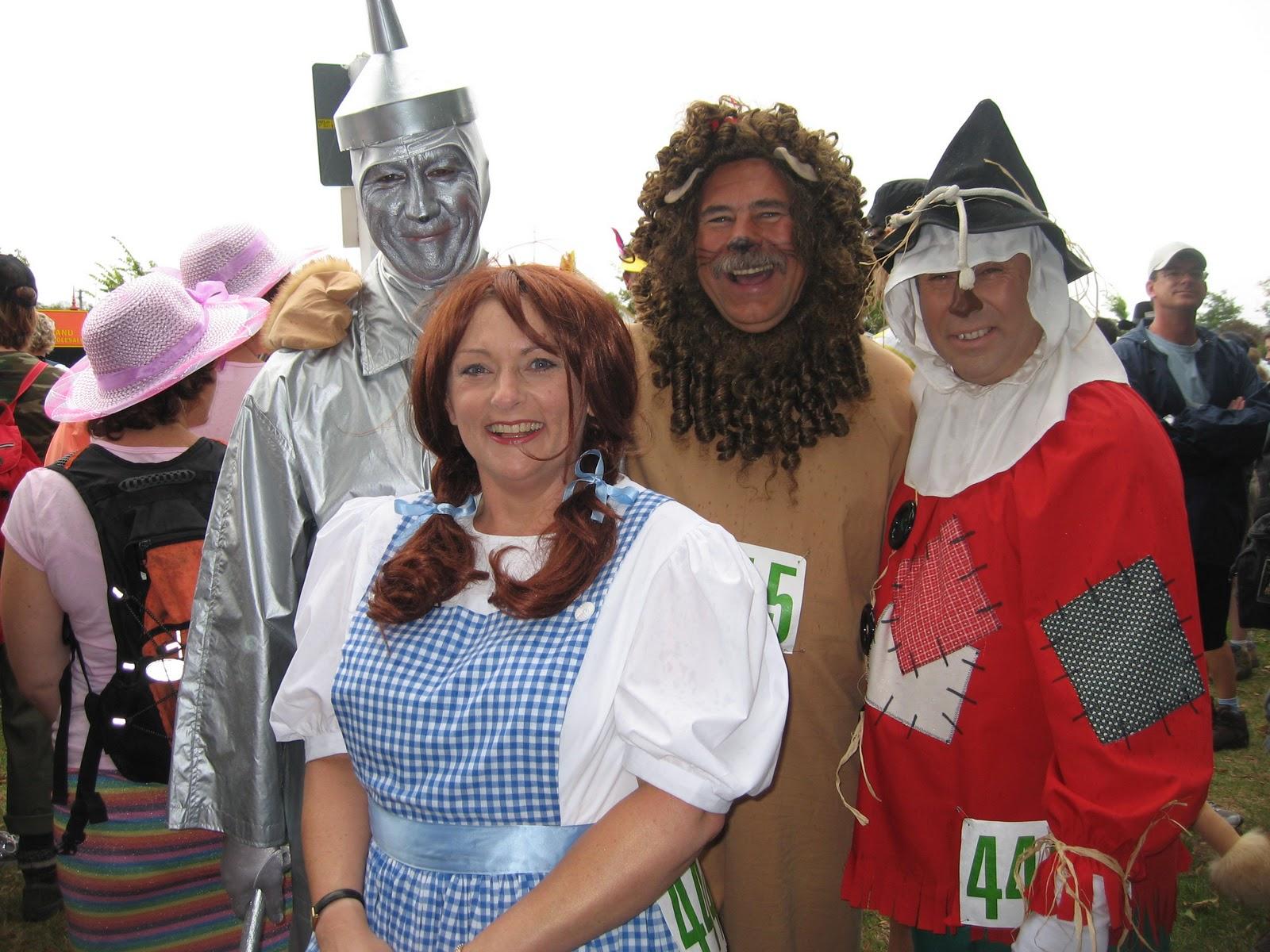 Costume ideas for groups - Group Costume Ideas Diy Halloween