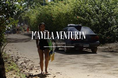 MAYLLA VENTURIN