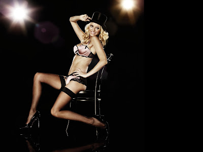 Tess Daly Wallpaper