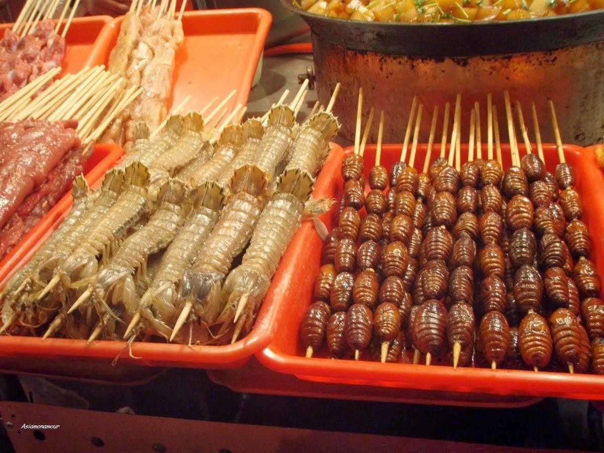 Abitudini alimentari dei cinesi