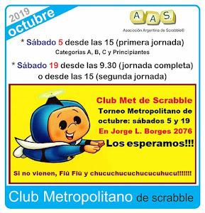 19 de octubre - Argentina