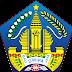Vector logo atau lambang Provinsi Bali Indonesia