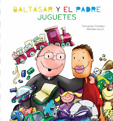 BALTASAR Y EL PADRE JUGUETES