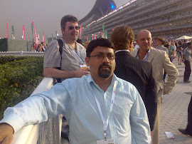 Meydan Visit - Horse Race