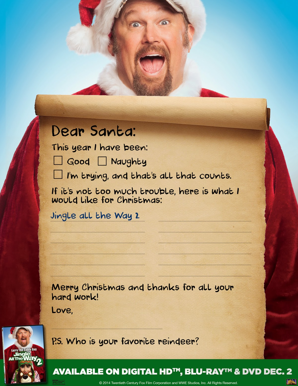 Susan's Disney Family: Check out the new holiday classic, Jingle ...