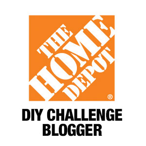 The Home Depot DIY Challenge
