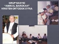 Apakah Kristen Ortodox Syiria Adalah Islam?
