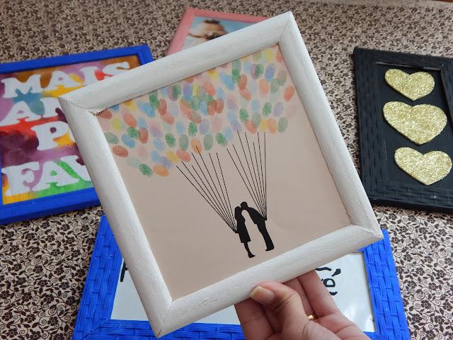 Faça Você: Quadros Decorativos ( 6 ideias fáceis)