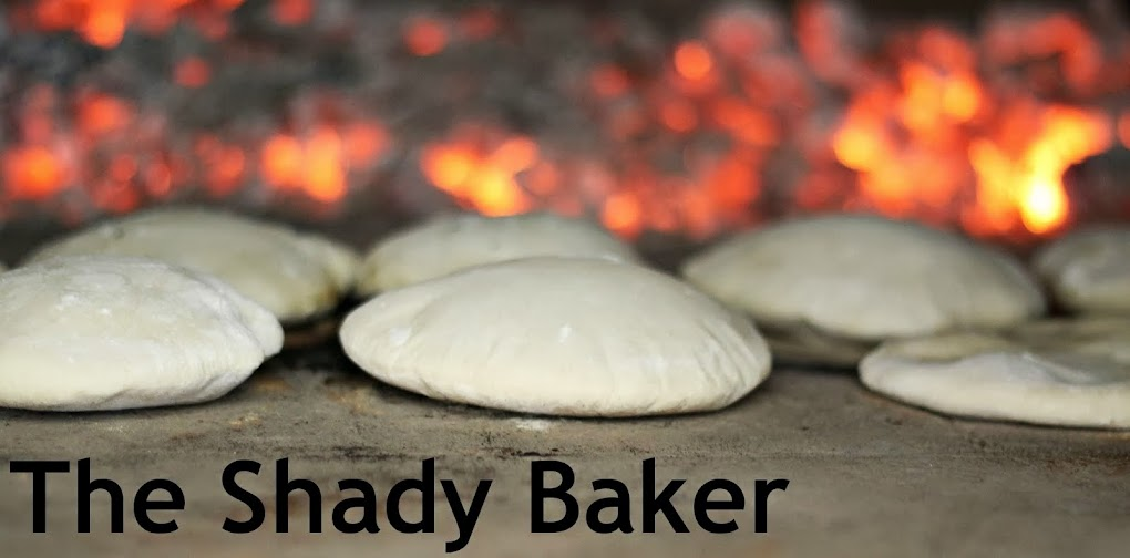 The Shady Baker