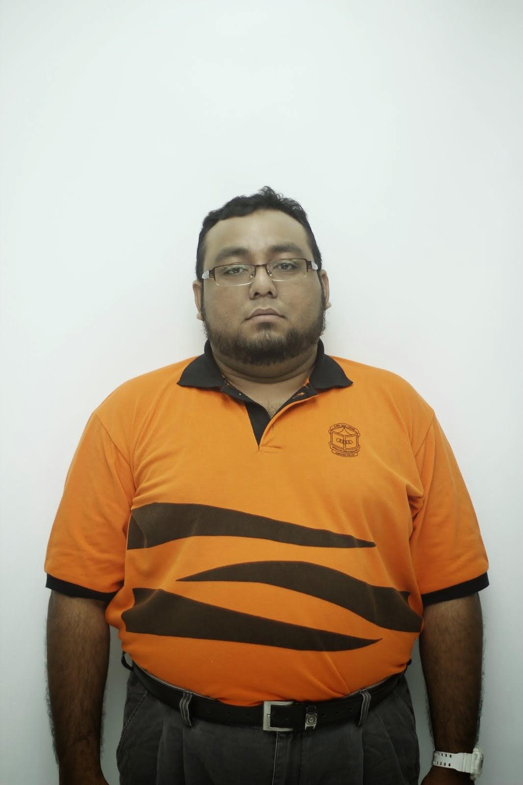 En Mohammad Fais (Guru)