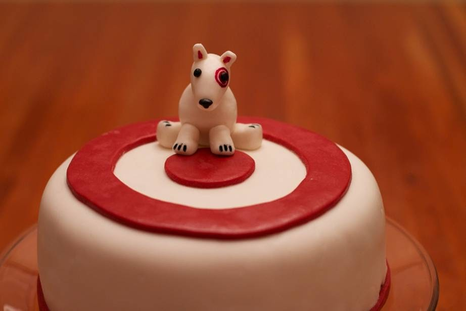 Target Cake Guest Feature