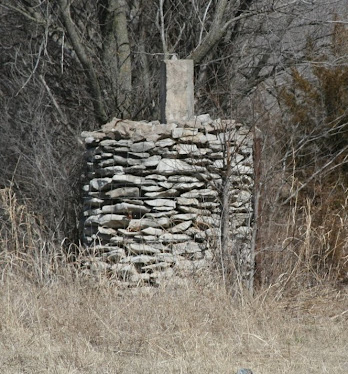Cornerstone of the Osage