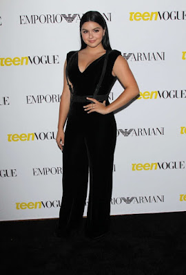 Ariel Winter – Teen Vogue's 13th Annual Young Hollywood Issue Launch Party in LA