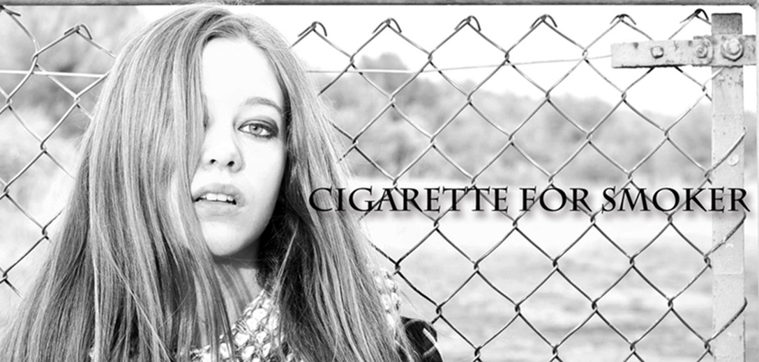 Cigarette For Smoker