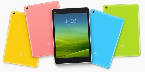 Reviews  dan Harga Xiaomi Mi Pad 7.9 Februari