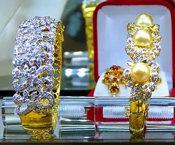 Myanmar Jewelry