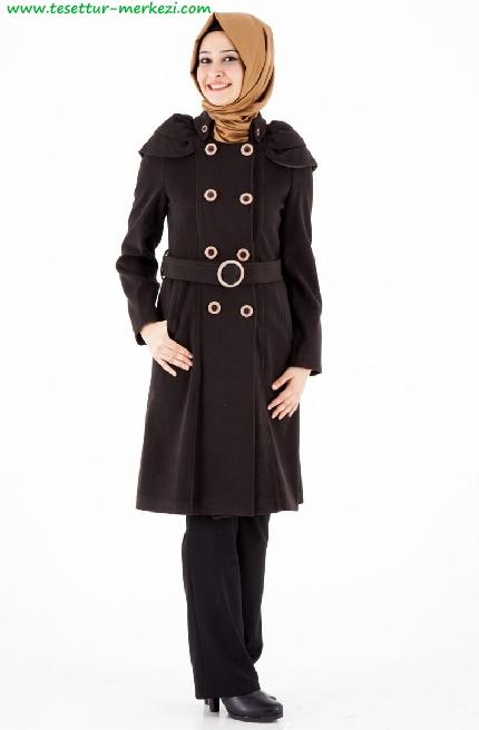 Selam Giyim 2013 Kaban Modelleri
