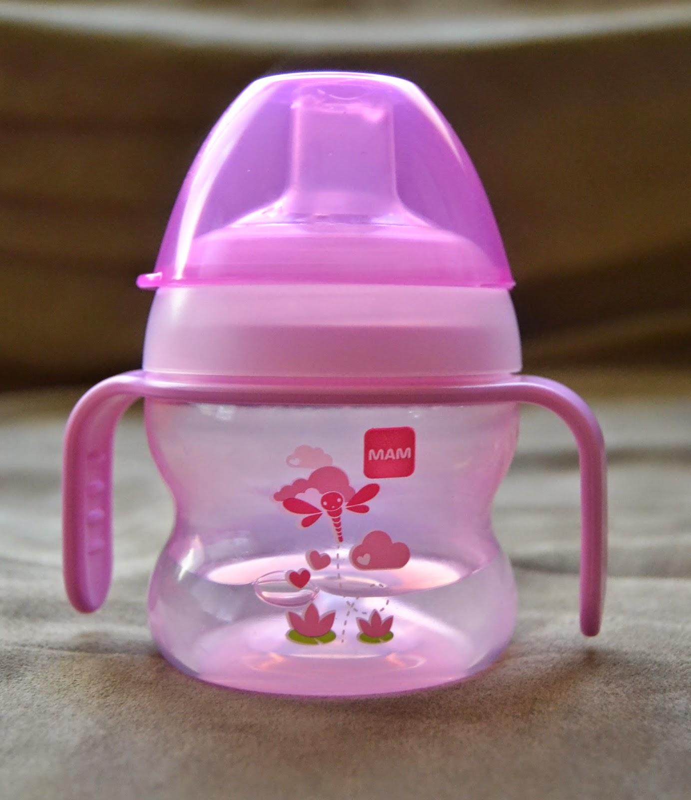 MAM Baby Starter Cup