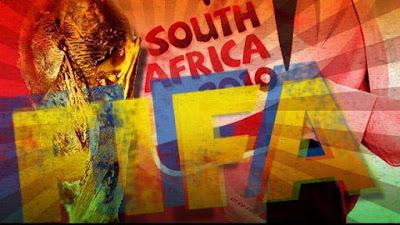 Afrika Selatan Konfirmasi Telah Membayar 10 Juta USD Juta Pada Piala Dunia 2010