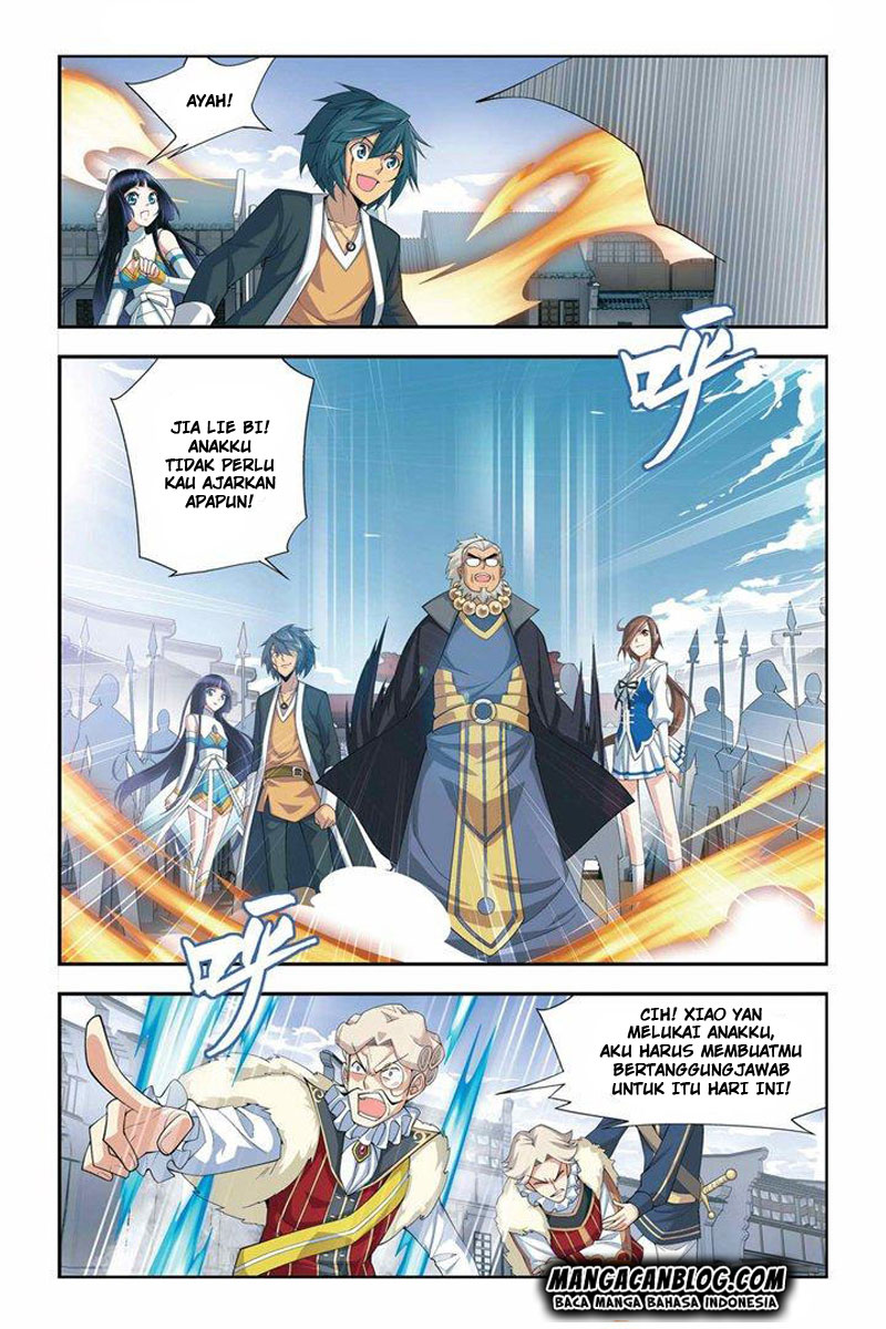 Komik battle through heaven 017 - chapter 17 18 Indonesia battle through heaven 017 - chapter 17 Terbaru 4|Baca Manga Komik Indonesia