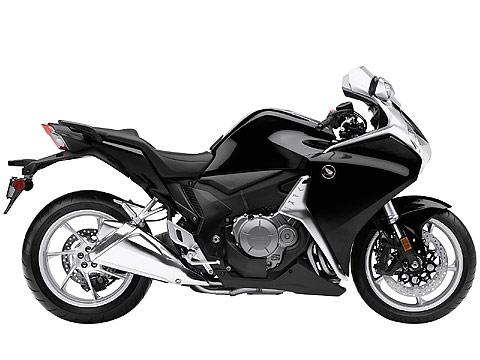 Gambar Motor Honda 2013 VFR1200F, 480x360 pixels