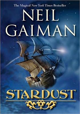 Book - Stardust (Written by Neil Gaiman) - Published in 1999