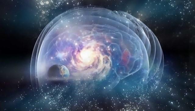 Resultado de imagen de Pensando en el Universo oimos voces en nuestras mentes