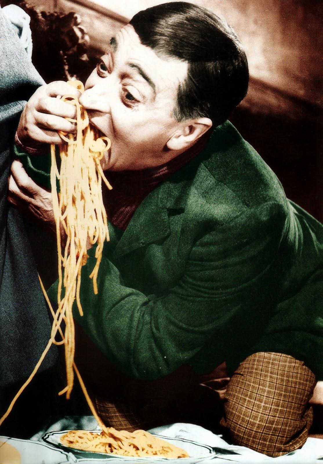 miseria e nobiltà di Mario Mattoli