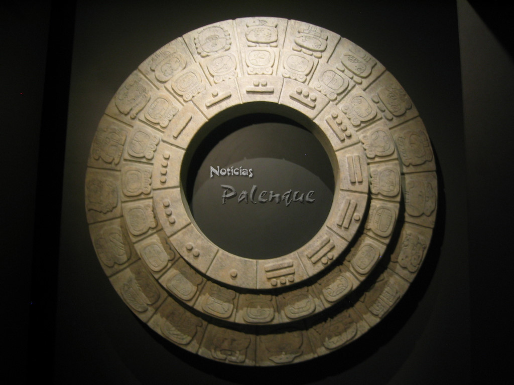 3 calendarios mayas