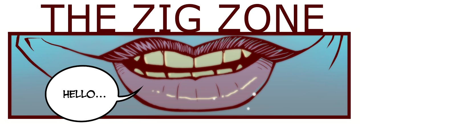 THE ZiG ZONE
