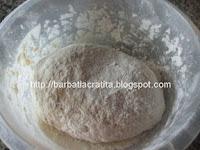 Prajitura cu dovleac - preparare reteta de post