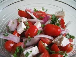 patates salatası tarifi , patates salatası tarifleri , patates salatası tarif