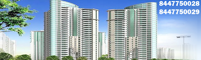Experion Heights 108 Gurgaon