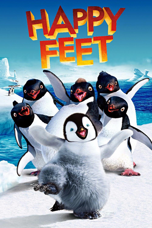 ดูการ์ตูน Happy Feet เพนกวินกลมปุ๊ก ลุกขึ้นมาเต้น (ภาค1)