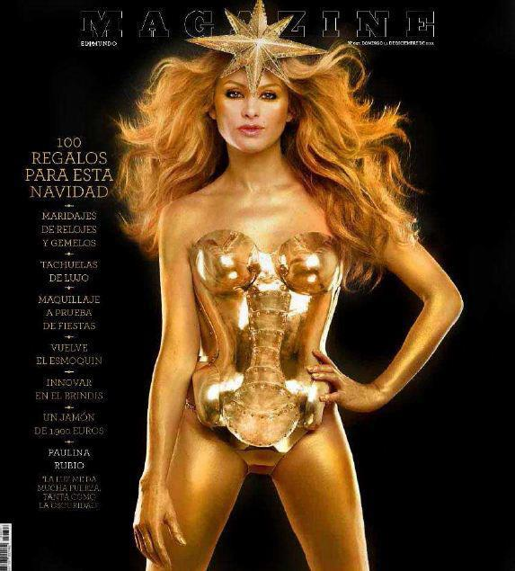 el mundo magazine: