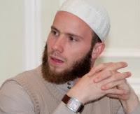 keajaiban kristen masuk islam