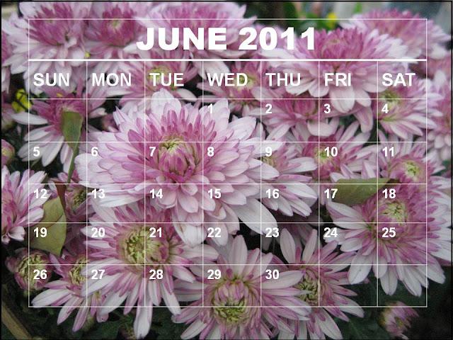 june 2011 calendar. blank june 2011 calendar.