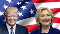 Election 2016 - General Election: Trump vs. Clinton